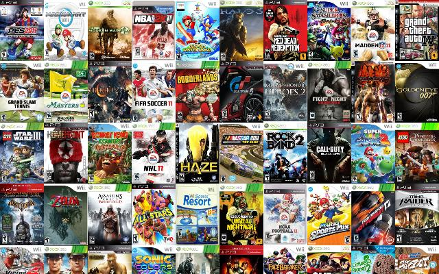 free downloadable games for wii